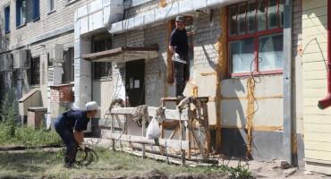 В Татарстане капремонт многоквартирных домов выполнен на 80 процентов