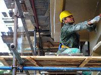 В Республике Татарстан работы по капитальному ремонту завершены в 984 многоквартирных жилых домах