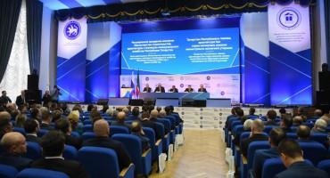 Марат Айзатуллин принял участие в заседании коллегии Министерства строительства, архитектуры и ЖКХ РТ