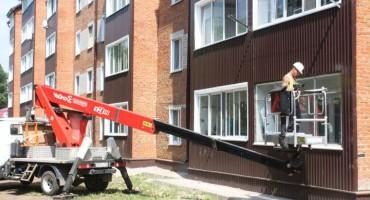 В Чистополе отремонтируют 8 многоквартирных домов