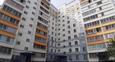 В Татарстане завершены работы по капитальному ремонту всех 935 многоквартирных домов