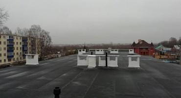 Капитальный ремонт многоквартирных домов завершен в 14 муниципальных районах Татарстана