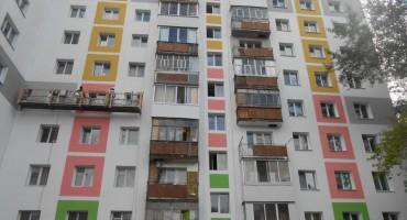 Глава Минстроя РТ доложил о реализации программ по капремонту жилых и социально-культурных объектов
