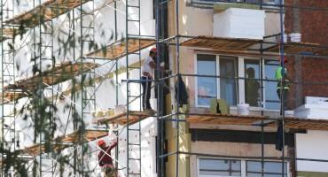 В Татарстане капремонт многоквартирных жилых домов выполнен на сумму почти 500 млн. рублей