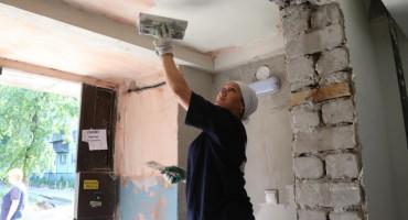 В Татарстане по программе капремонта многоквартирных жилых домов работы выполнены на сумму 2,7 млрд. руб., что составляет 47,4%
