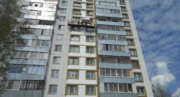 Программа капремонта жилых домов на этот год в Татарстане почти завершена