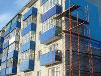 В Татарстане завершен капитальный ремонт в 984 многоквартирных домах
