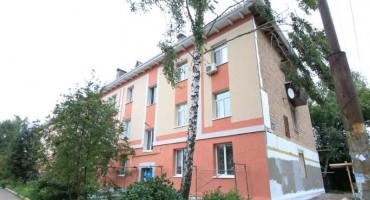 В Альметьевске завершается капитальный ремонт многоквартирных домов