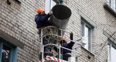 Капремонт казанских многоэтажек завершен почти на 73 процента