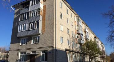 В Татарстане капремонт многоквартирных жилых домов завершен на 440 объектах, приняты Госжилинспекцией 230 многоквартирных домов