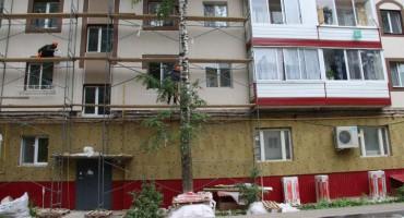 В Елабуге капитально отремонтируют 18 многоквартирных домов