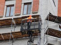 Капремонт многоквартирных жилых домов в Татарстане выполнен на 93 процента