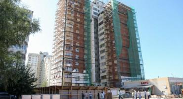 В 2020 году в Казани отремонтируют 289 многоквартирных домов